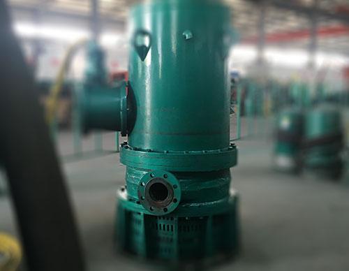 多级排污泵的调节方式有哪些