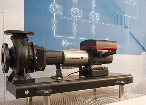 节能泵的发展将会降低能源消耗  改变未来