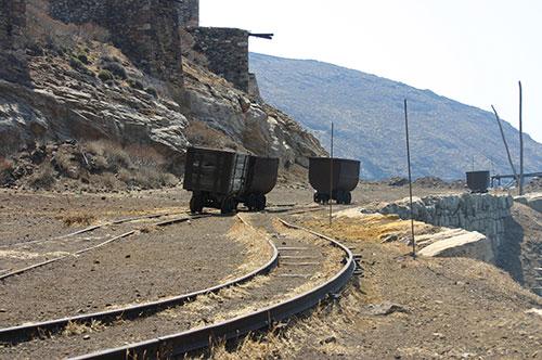 石棉尾矿回收商获得联邦资助 矿用泵将大批更换