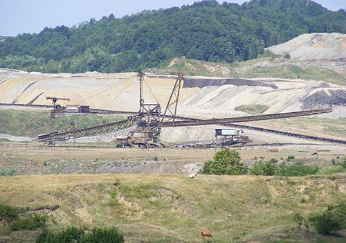国内煤矿整体持续上升 未来将开放构建新格局