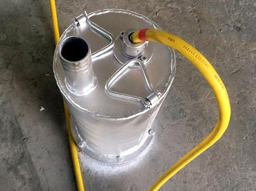 2018不锈钢潜水电泵发展大会 降低矿业抽水成本