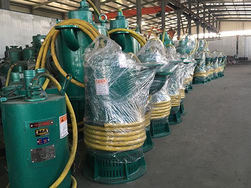 排污泵怎么安装可以减少出错