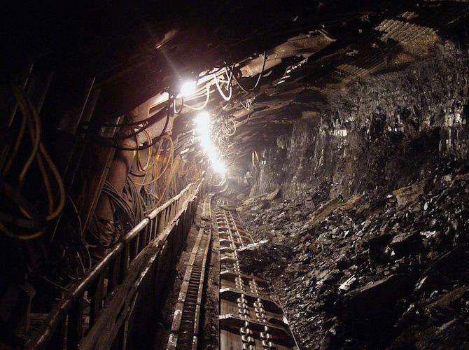 煤矿开采发展已经逐渐智能化 与互联网+融合
