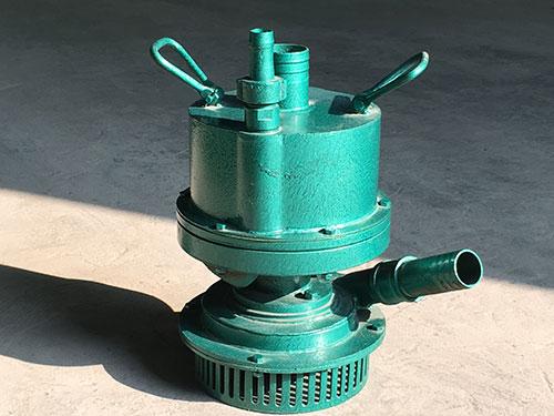 矿用风泵价格是多少,厂家如何进行选择