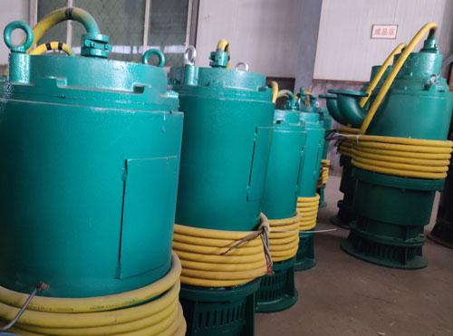 排污水泵的重要性以及特点,使用范围有哪些