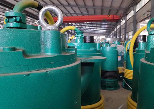 潜水污水泵如何节能 这些技巧要知道