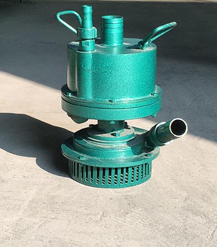 FQW风动涡轮潜水泵